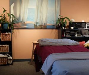 Bisia Belina, RMT Massage