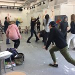 Community Workshops with Bisia Belina in Victoria, BC