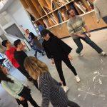 Community Wellness Workshops with Bisia Belina